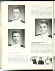 Page 378, 1955 Edition, United States Naval Academy - Lucky Bag Yearbook (Annapolis, MD) online yearbook collection
