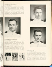 Page 379, 1955 Edition, United States Naval Academy - Lucky Bag Yearbook (Annapolis, MD) online yearbook collection