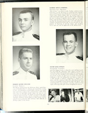 Page 380, 1955 Edition, United States Naval Academy - Lucky Bag Yearbook (Annapolis, MD) online yearbook collection