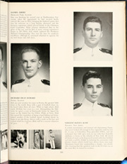 Page 381, 1955 Edition, United States Naval Academy - Lucky Bag Yearbook (Annapolis, MD) online yearbook collection