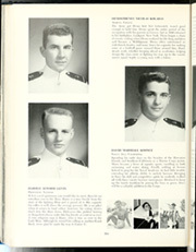 Page 382, 1955 Edition, United States Naval Academy - Lucky Bag Yearbook (Annapolis, MD) online yearbook collection