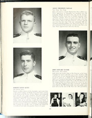 Page 384, 1955 Edition, United States Naval Academy - Lucky Bag Yearbook (Annapolis, MD) online yearbook collection