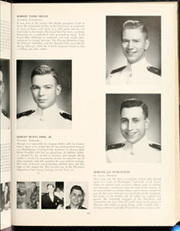 Page 385, 1955 Edition, United States Naval Academy - Lucky Bag Yearbook (Annapolis, MD) online yearbook collection