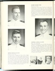 Page 386, 1955 Edition, United States Naval Academy - Lucky Bag Yearbook (Annapolis, MD) online yearbook collection