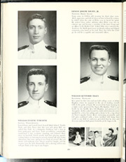 Page 388, 1955 Edition, United States Naval Academy - Lucky Bag Yearbook (Annapolis, MD) online yearbook collection