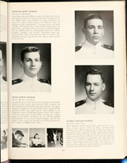 Page 389, 1955 Edition, United States Naval Academy - Lucky Bag Yearbook (Annapolis, MD) online yearbook collection