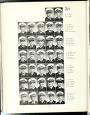 Page 390, 1955 Edition, United States Naval Academy - Lucky Bag Yearbook (Annapolis, MD) online yearbook collection