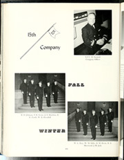 Page 392, 1955 Edition, United States Naval Academy - Lucky Bag Yearbook (Annapolis, MD) online yearbook collection