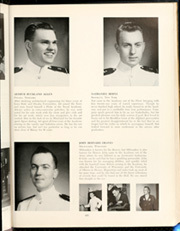 Page 393, 1955 Edition, United States Naval Academy - Lucky Bag Yearbook (Annapolis, MD) online yearbook collection