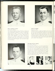 Page 394, 1955 Edition, United States Naval Academy - Lucky Bag Yearbook (Annapolis, MD) online yearbook collection