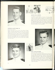 Page 450, 1955 Edition, United States Naval Academy - Lucky Bag Yearbook (Annapolis, MD) online yearbook collection