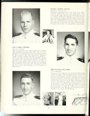 Page 452, 1955 Edition, United States Naval Academy - Lucky Bag Yearbook (Annapolis, MD) online yearbook collection