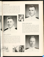 Page 453, 1955 Edition, United States Naval Academy - Lucky Bag Yearbook (Annapolis, MD) online yearbook collection