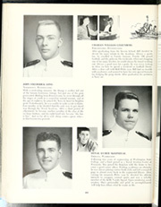 Page 454, 1955 Edition, United States Naval Academy - Lucky Bag Yearbook (Annapolis, MD) online yearbook collection