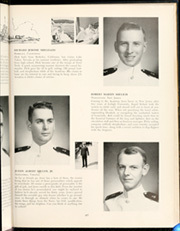 Page 455, 1955 Edition, United States Naval Academy - Lucky Bag Yearbook (Annapolis, MD) online yearbook collection