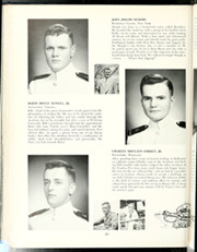 Page 456, 1955 Edition, United States Naval Academy - Lucky Bag Yearbook (Annapolis, MD) online yearbook collection