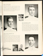 Page 457, 1955 Edition, United States Naval Academy - Lucky Bag Yearbook (Annapolis, MD) online yearbook collection