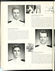 Page 458, 1955 Edition, United States Naval Academy - Lucky Bag Yearbook (Annapolis, MD) online yearbook collection
