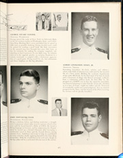 Page 459, 1955 Edition, United States Naval Academy - Lucky Bag Yearbook (Annapolis, MD) online yearbook collection