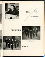 Page 463, 1955 Edition, United States Naval Academy - Lucky Bag Yearbook (Annapolis, MD) online yearbook collection