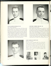 Page 464, 1955 Edition, United States Naval Academy - Lucky Bag Yearbook (Annapolis, MD) online yearbook collection