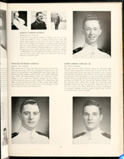 Page 465, 1955 Edition, United States Naval Academy - Lucky Bag Yearbook (Annapolis, MD) online yearbook collection