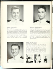Page 466, 1955 Edition, United States Naval Academy - Lucky Bag Yearbook (Annapolis, MD) online yearbook collection