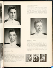 Page 489, 1955 Edition, United States Naval Academy - Lucky Bag Yearbook (Annapolis, MD) online yearbook collection