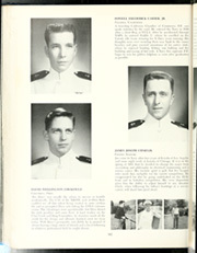 Page 490, 1955 Edition, United States Naval Academy - Lucky Bag Yearbook (Annapolis, MD) online yearbook collection