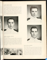 Page 491, 1955 Edition, United States Naval Academy - Lucky Bag Yearbook (Annapolis, MD) online yearbook collection