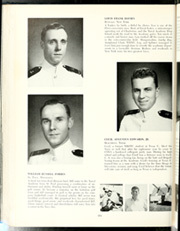 Page 492, 1955 Edition, United States Naval Academy - Lucky Bag Yearbook (Annapolis, MD) online yearbook collection