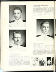 Page 494, 1955 Edition, United States Naval Academy - Lucky Bag Yearbook (Annapolis, MD) online yearbook collection