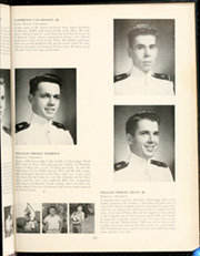 Page 495, 1955 Edition, United States Naval Academy - Lucky Bag Yearbook (Annapolis, MD) online yearbook collection