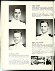 Page 496, 1955 Edition, United States Naval Academy - Lucky Bag Yearbook (Annapolis, MD) online yearbook collection