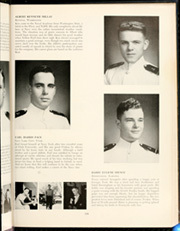 Page 497, 1955 Edition, United States Naval Academy - Lucky Bag Yearbook (Annapolis, MD) online yearbook collection