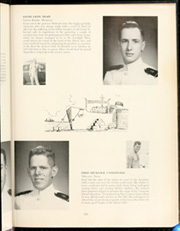 Page 499, 1955 Edition, United States Naval Academy - Lucky Bag Yearbook (Annapolis, MD) online yearbook collection