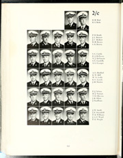 Page 500, 1955 Edition, United States Naval Academy - Lucky Bag Yearbook (Annapolis, MD) online yearbook collection