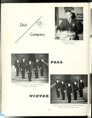 Page 502, 1955 Edition, United States Naval Academy - Lucky Bag Yearbook (Annapolis, MD) online yearbook collection