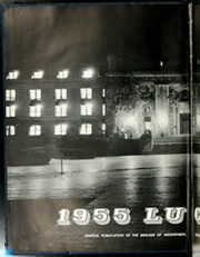 Page 6, 1955 Edition, United States Naval Academy - Lucky Bag Yearbook (Annapolis, MD) online yearbook collection