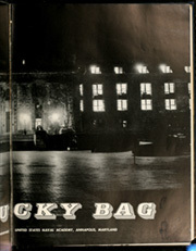 Page 7, 1955 Edition, United States Naval Academy - Lucky Bag Yearbook (Annapolis, MD) online yearbook collection