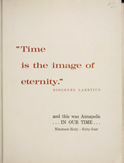 Page 5, 1964 Edition, United States Naval Academy - Lucky Bag Yearbook (Annapolis, MD) online yearbook collection
