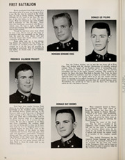 Page 40, 1965 Edition, United States Naval Academy - Lucky Bag Yearbook (Annapolis, MD) online yearbook collection
