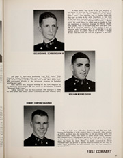 Page 41, 1965 Edition, United States Naval Academy - Lucky Bag Yearbook (Annapolis, MD) online yearbook collection