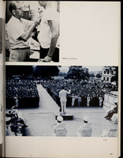 Page 425, 1965 Edition, United States Naval Academy - Lucky Bag Yearbook (Annapolis, MD) online yearbook collection