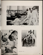 Page 427, 1965 Edition, United States Naval Academy - Lucky Bag Yearbook (Annapolis, MD) online yearbook collection
