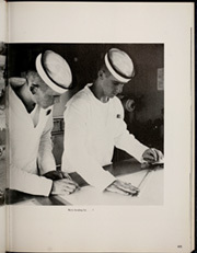 Page 429, 1965 Edition, United States Naval Academy - Lucky Bag Yearbook (Annapolis, MD) online yearbook collection