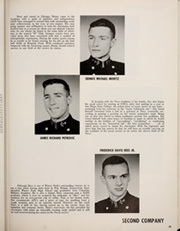 Page 49, 1965 Edition, United States Naval Academy - Lucky Bag Yearbook (Annapolis, MD) online yearbook collection
