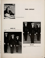 Page 51, 1965 Edition, United States Naval Academy - Lucky Bag Yearbook (Annapolis, MD) online yearbook collection