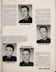 Page 53, 1965 Edition, United States Naval Academy - Lucky Bag Yearbook (Annapolis, MD) online yearbook collection