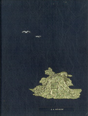 1971 Edition, United States Naval Academy - Lucky Bag Yearbook (Annapolis, MD)